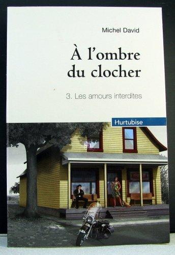 Les Amours Interdites [Pdf/ePub] eBook
