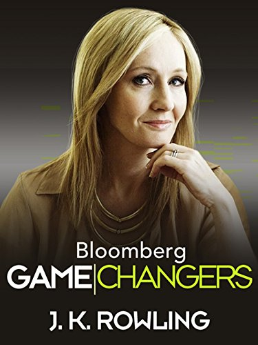 Bloomberg Game Changers: J.K. Rowling