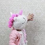 Crochet Pattern for Unicorn, Dinosaur