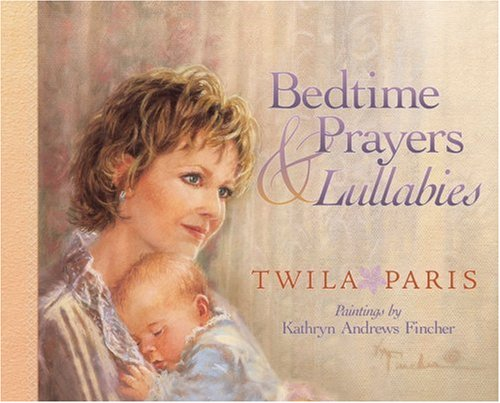 Bedtime Prayers and Lullabies pdf epub