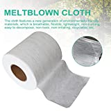 Non-Woven Fabric Roll, Meltblown Cloth Dusting