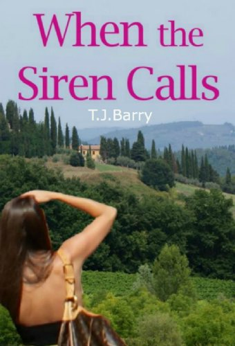 Book: When the Siren Calls - Prequel by Tom Barry