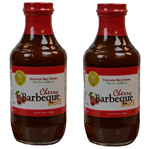 cherry bbq sauce - 6