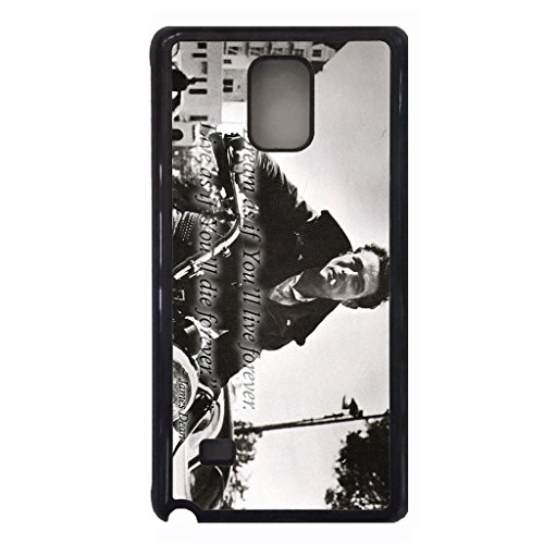 james dean galaxy note 3 case - 4
