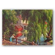 "Good Old Summertime by Paul Detlefsen 16.375""x11.5"" Art Print Poster"