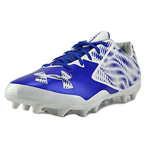 Low Royal MC Sneaker Armour Under Team Nitro White Men's UA x1g4qwnRp