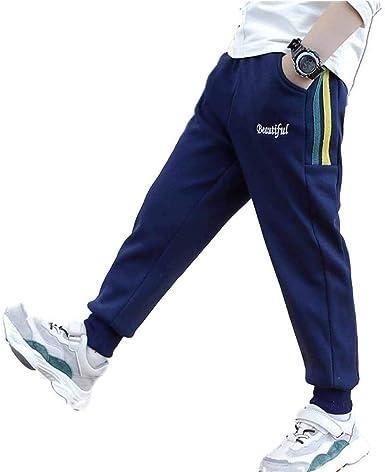 Kinder Jogginghose Neu Jungen Sporthose Trainingshose *AUTO* Jungen Jogginghose