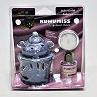 Buhumiss Buhurdanlık Set Mavi