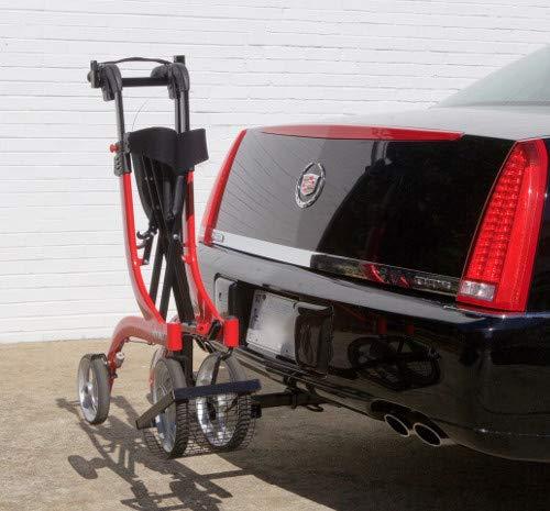 Amazon.com: Transportista de coche Steady - para sillas de ...