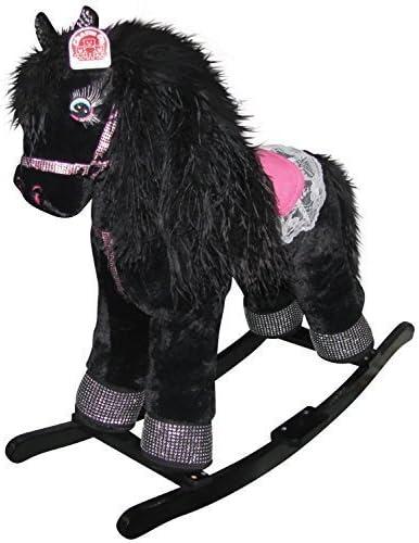 チャーム会社プリンセスソフィアRocking Horse # 82474