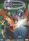 HOMBRES X- EVOLUCION:LA VENGANZA DE MYSTIQUE TEMPORADA 2 VOLUME 4(X-MEN EVOLUTION:MYSTIQUE'S REVENGE)