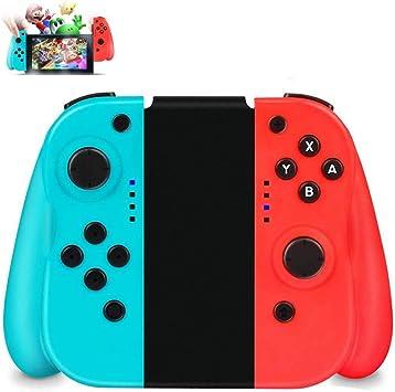 Elyco Mando para Nintendo Switch, Wireless Bluetooth Controller ...