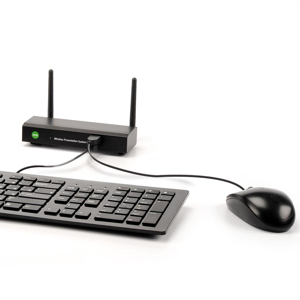 Amazon Com Ipevo High Definition Wireless Presentation