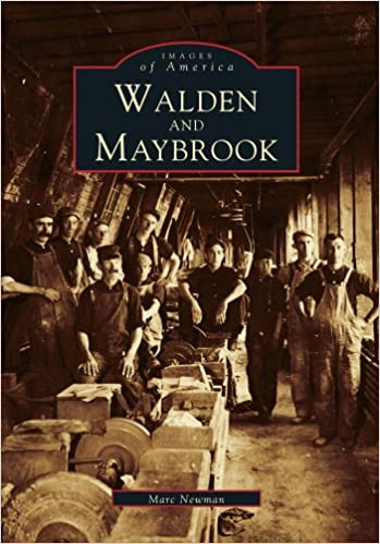Walden and Maybrook (Images of America)