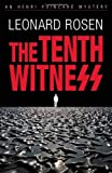 The Tenth Witness, Leonard Rosen, 1579623190