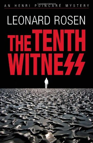 Image of The Tenth Witness (Henri Poincare Mystery)