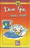 Dear God, Good Night, Annie Fitzgerald, 0806621052