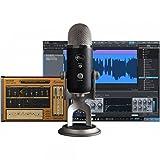Blue Microphones Yeti Pro Studio Recording Pack