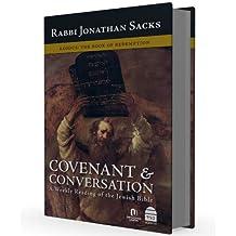 Exodus: The Book of Redemption (Covenant & Conversation 2)