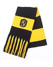 Fashion Warmth Stripes Tassels Scarves From Hawkworth RedWind