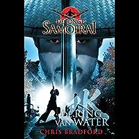 De ring van water (De jonge Samoerai Book 5)