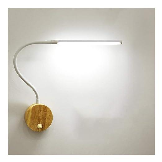 Yxx max -Aplique Pared Lámpara de Pared, LED de Larga Polo lámpara ...