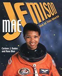 Mae Jemison: Out Of This World (Gateway Biographies)