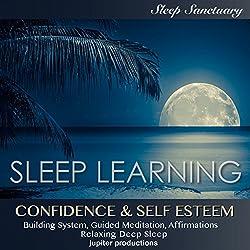 Confidence & Self Esteem Building System
