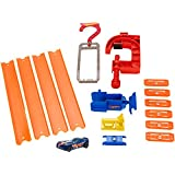 Hot Wheels Track Builder Track Essentials Gravity Pack