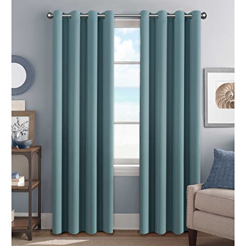 long thermal curtains - 5