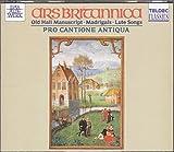 Ars Britannica: Old Hall