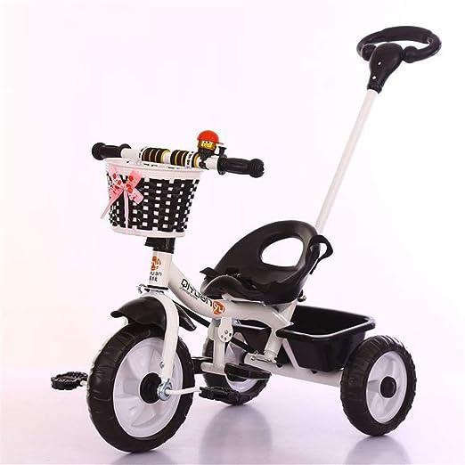 Triciclo para niños Triciclo para niños Triciclo de triciclo para ...