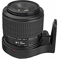 Canon MP-E 65mm f/2.8 1-5X Macro Lens for Canon SLR Cameras International Version (No warranty)