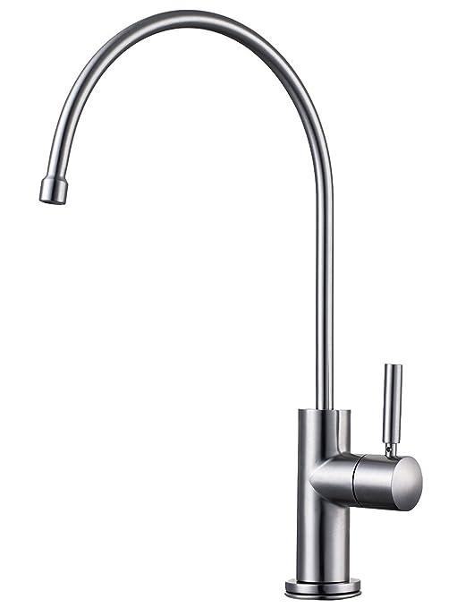 Alfi marca ab5008 moderno dispensador de agua cuello de ganso ...