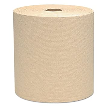 Profesional Scott 2 capas Toallas de papel - 12 rollos por caja: Amazon.es: Hogar