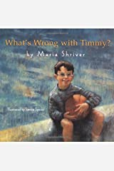 What's Wrong with Timmy? Hardcover