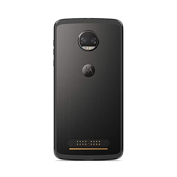 Motorola Moto Z2 Force 5.5