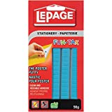 LePage Fun-Tak Mounting Putty, 56g, Blue (1087960)