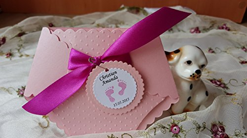 Baby Announcements Gift Stationery - 9