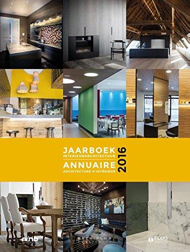 Jaarboek Interieurarchitectuur ()