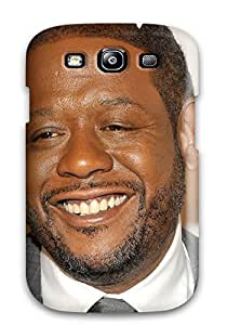 Ideal Andters Case Cover For Galaxy S3(forest Whitaker ), Protective Stylish Case