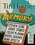Tin House: Memory, , 0985786957