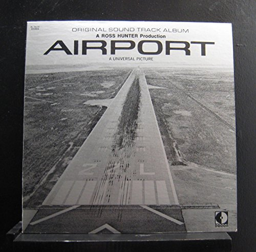Airport (Original Motion Picture - Airport Shops Dallas