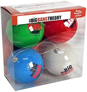 Amazon.com: Bazinga! - The Big Bang Theory - Ball ...