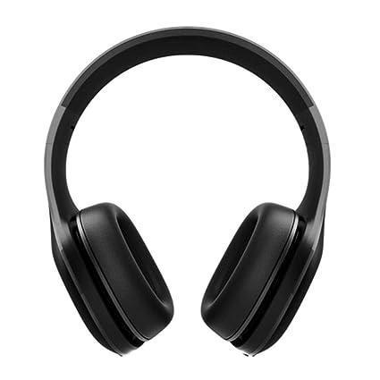 AnySell Xiaomi - Auriculares de Diadema con Bluetooth para reducción de Ruido, micrófonos duales