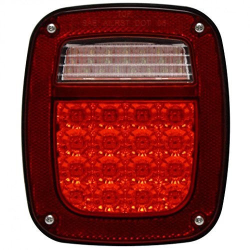 Pilot Led Tail Lights