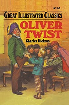 review of oliver twist by charles Movie review oliver twist a handsomely mounted adaptation of charles dickens' beloved classic, is not the though oliver twist.