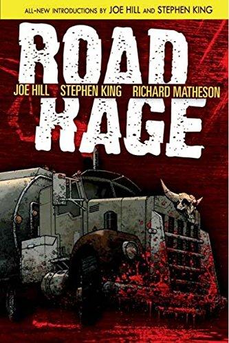 Road Rage (Stephen King Joe Hill)