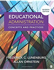 EDUCATIONAL ADMINISTRATION CON CEPTS AND PRACTICES