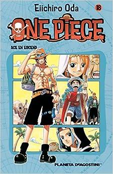 One Piece Nº 18: Ace En Escena por Eiichiro Oda epub